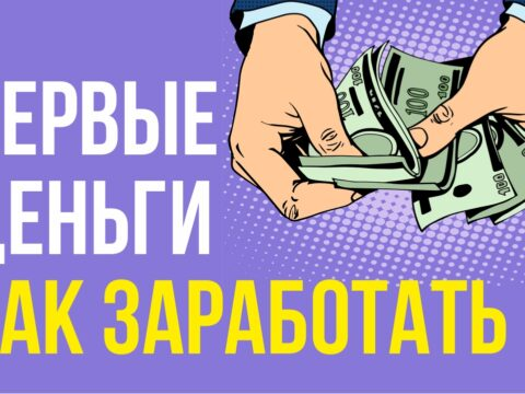 Как заработать первые деньги 10 000 рублей. Как начать свой бизнес с нуля уже сегодня! Евгений Гришечкин
